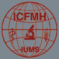 ICFMH Logo