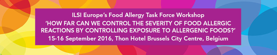 How Far Can We Control the Severity of Food Allergic Reactions by Controlling Exposure to Allergenic Foods?