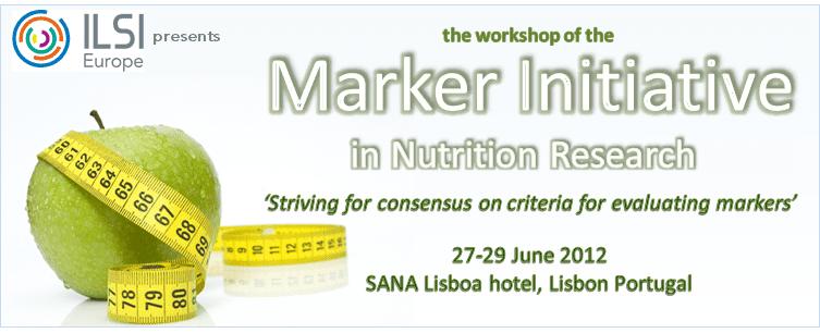 Marker Initiative 2012