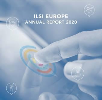 2020 Annual Report cover
